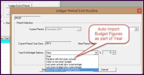 Finance Budget 3