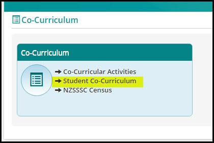 CoCurricSpider-Students